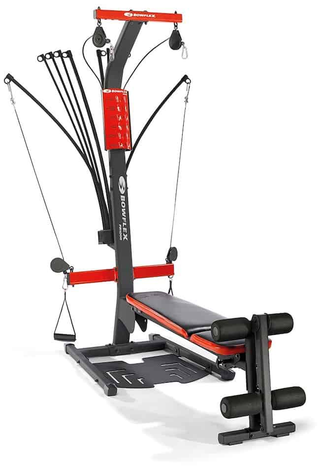 Bowflex PR1000 Home Gym Review – The Beginner's Home Gym