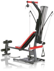 Bowflex Pr1000 Home Gym Review The Beginner S Home Gym