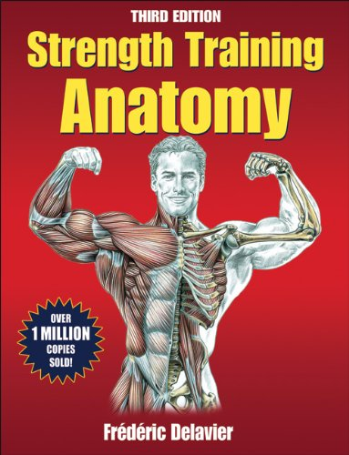 Strength Training Anatomy Book Review The Home Fit Freak