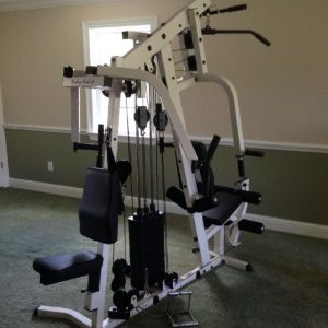 body solid exm2500s home gym review the home fit freak rh thehomefitfreak com Home Gym Accessories Home Gyms Product