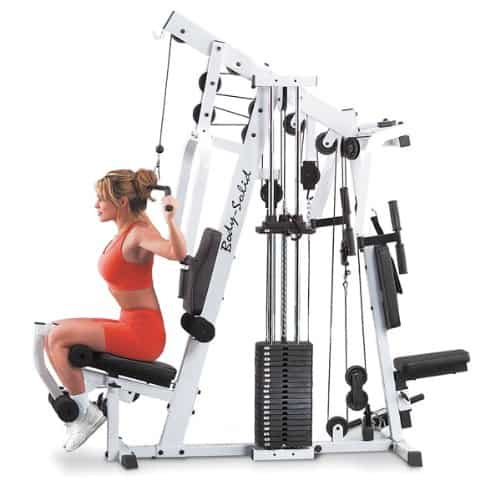 Body-Solid StrengthTech EXM2500s Home Gym Review – What a Beast!