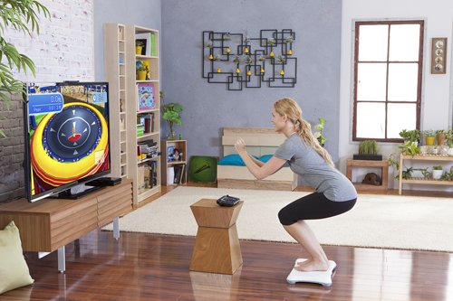 A Guide to Exergaming and the Best Exergames for Nintendo, Xbox and PlayStation