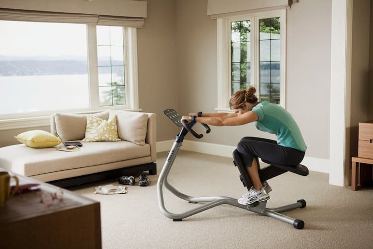 Precor 240i Commercial Series StretchTrainer Review – A Pricey but Valuable Stretching Machine
