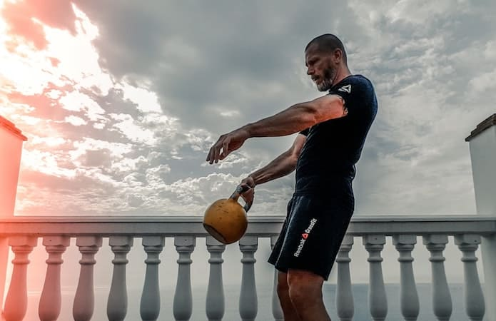Kettlebells are one of the best strength and conditioning equipment available