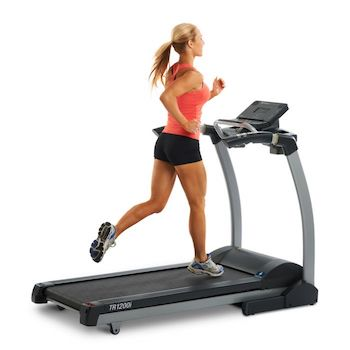 The Lifespan tr1200i folding treadmill is a quality piece of equipment built for those who want to get a good running experience