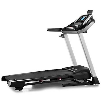 The ProForm 505 CST is a good lower priced treadmill for seniors and older adults