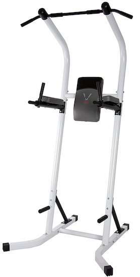 Body Vision PT600 Power Tower Review
