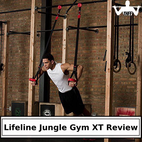 Lifeline Jungle Gym XT Review Feature