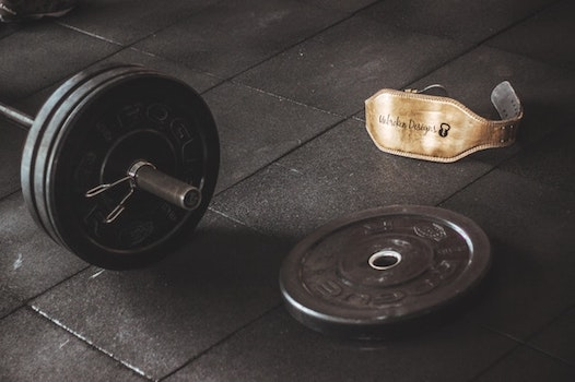 Caring for your barbell properly will see it last forever