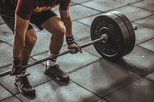 What you want to do with your barbell will determine the right barbell setup for you