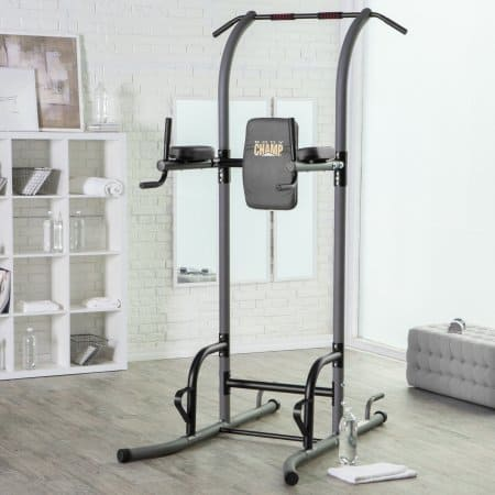 Body Champ Power Tower Review – Nice Body, Champ!