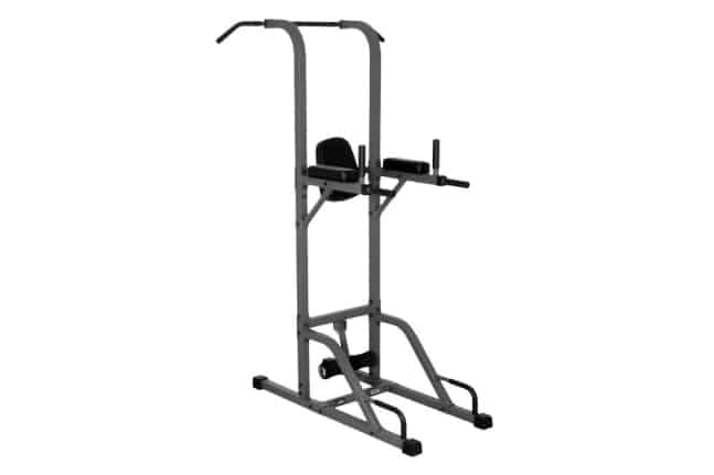The Xmark 4432 is a great power tower for any home gym