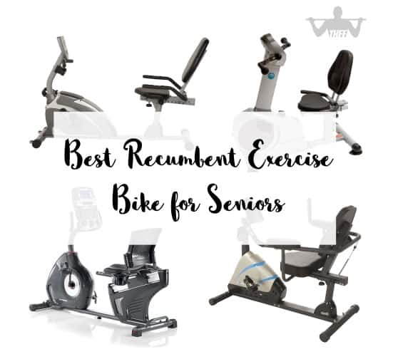 The 9 Best Recumbent Exercise Bikes for Seniors