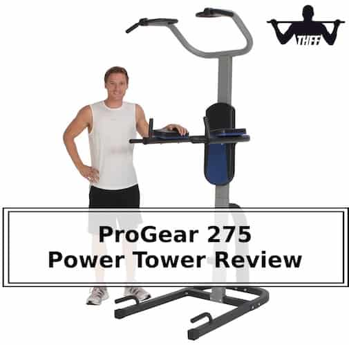 ProGear 275 Tower Tower Review Feature