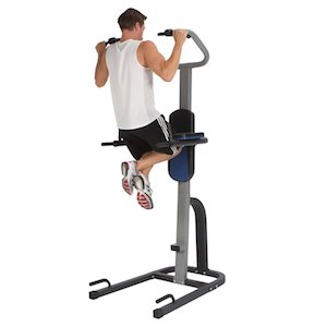 ProGear 275 Power Tower Review Pull Ups
