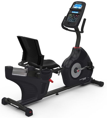 Best Recumbent Exercise Bike for Seniors - Schwinn 270