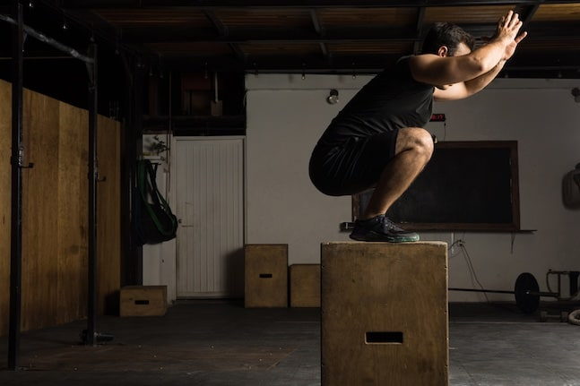 The 9 best plyo boxes for home workouts