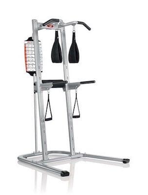 The Bowflex Body Tower is unarguably the best power tower for the money you'll spend on it