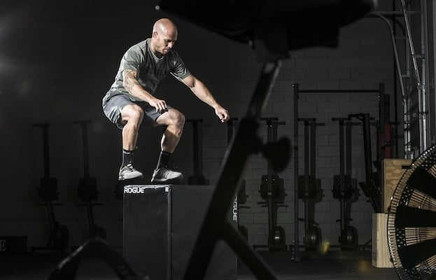 Plyo boxes are one of the most popular and versatile pieces of plyometric equipment