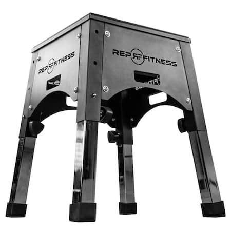 rep fitness adjustable plyo box main image