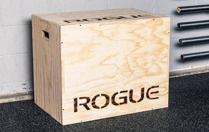 rogue plyo box main image