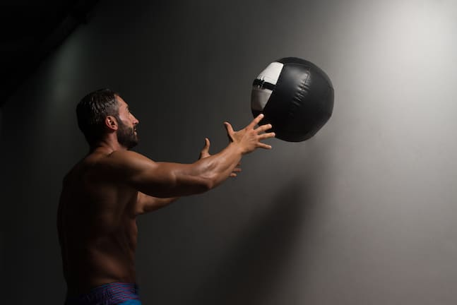 The best medicine balls can be hard to find, but not with us by your side.