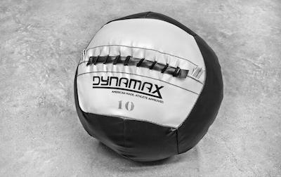 Dynamax medicine balls main image