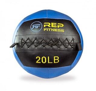Rep fitness 20 lb medball