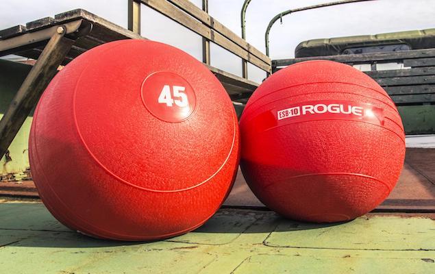 Rogue Echo Slam Ball main image