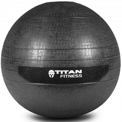 Titan slam ball main image