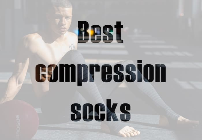 The 3 Best Compression Socks in 2018
