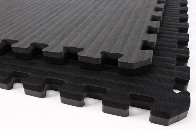 Tatami tiles form IncStore