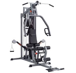 Bodycraft's xpress pro home gym is easily the best home gym currently on the market