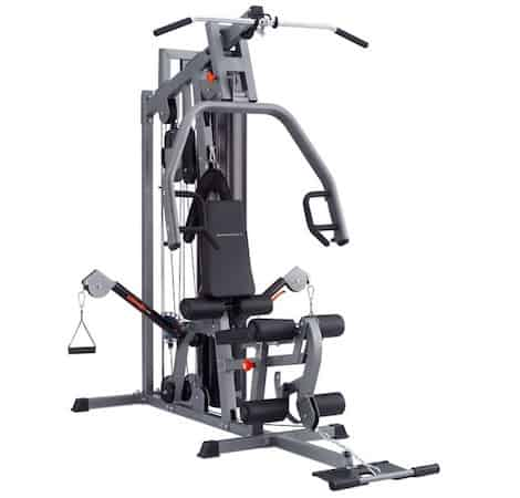 The bodycraft xpress pro home gym is without question the best multi-gym on the market
