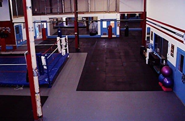 XMark Fitness XMats can be laid side-by-side