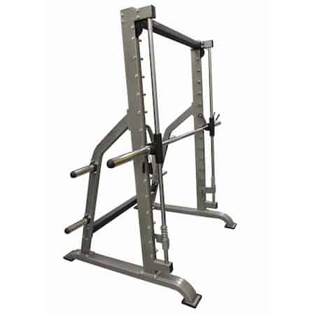 The BE-11 from Valor Fitness is a very good single-purpose Smith Machine