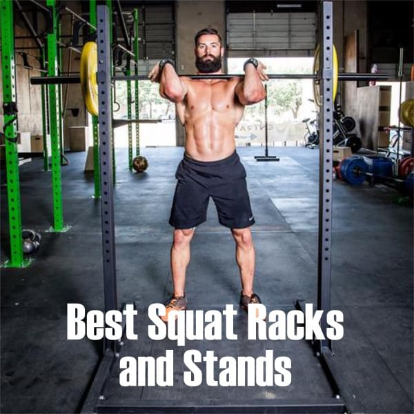 We check out the best squat racks and stands in 2018