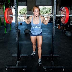 Squats or bench press? The OFW indy stands are great for both