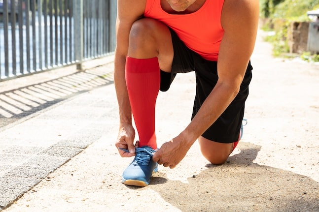 Compression socks have many benefits. Check out our article to learn more