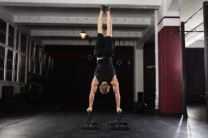 The best parallettes are not always obvious. Take a journey with us if you're looking for a great pair of parallel bars for home calisthenics