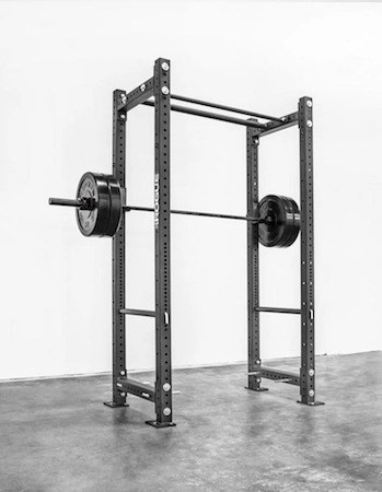 The RMl-390BT is the bolt-togther version of the RML-3 power rack
