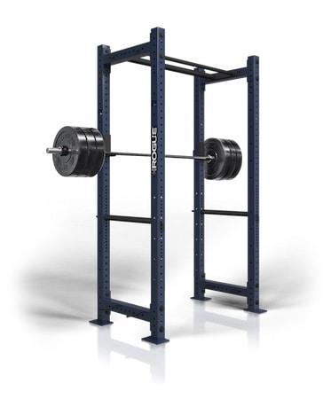 The RML-390BT is the bolt-together version of the RML-3 power rack