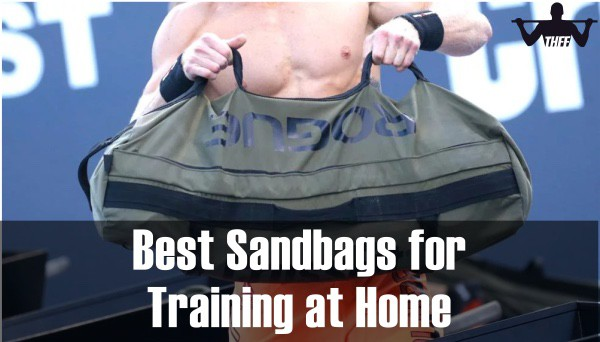 The 4 Best Sandbags for Training at Home