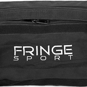 Fringe's OFW sandbags are well constructed equipment