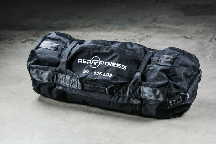 Rep Sandbags are the best value sandbags on the market
