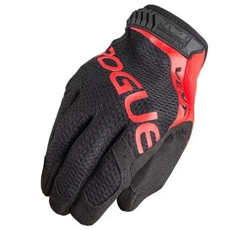 Rogue's Mechanix Gloves 2.0 are the best weightlifting gloves in the biz