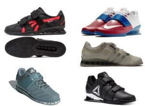 Top weightlifting shoes are not always obvious, even to experienced lifters. We take you through the top options on the market