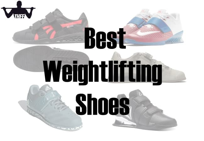 The Best Weightlifting Shoes (For Men & Women)