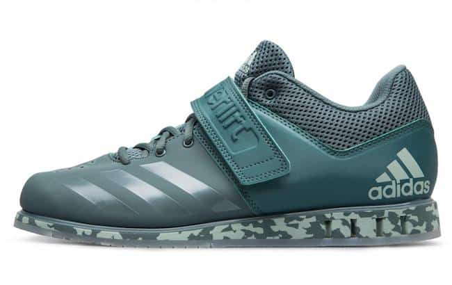 The Adidas Powerlifter 3.1s are new and improved. They're excellent all-round weightlifting shoes just like the adipowers