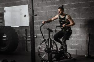 A really great air bike can be the difference between fitness and fatness. We help you select the best air bike in this article